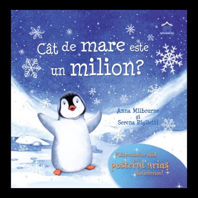 CAT DE MARE ESTE UN MILION