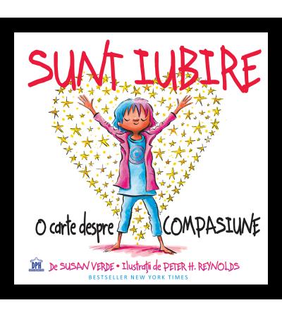 SUNT IUBIRE