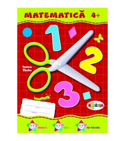 MAPA - MATEMATICA 4-5 ANI